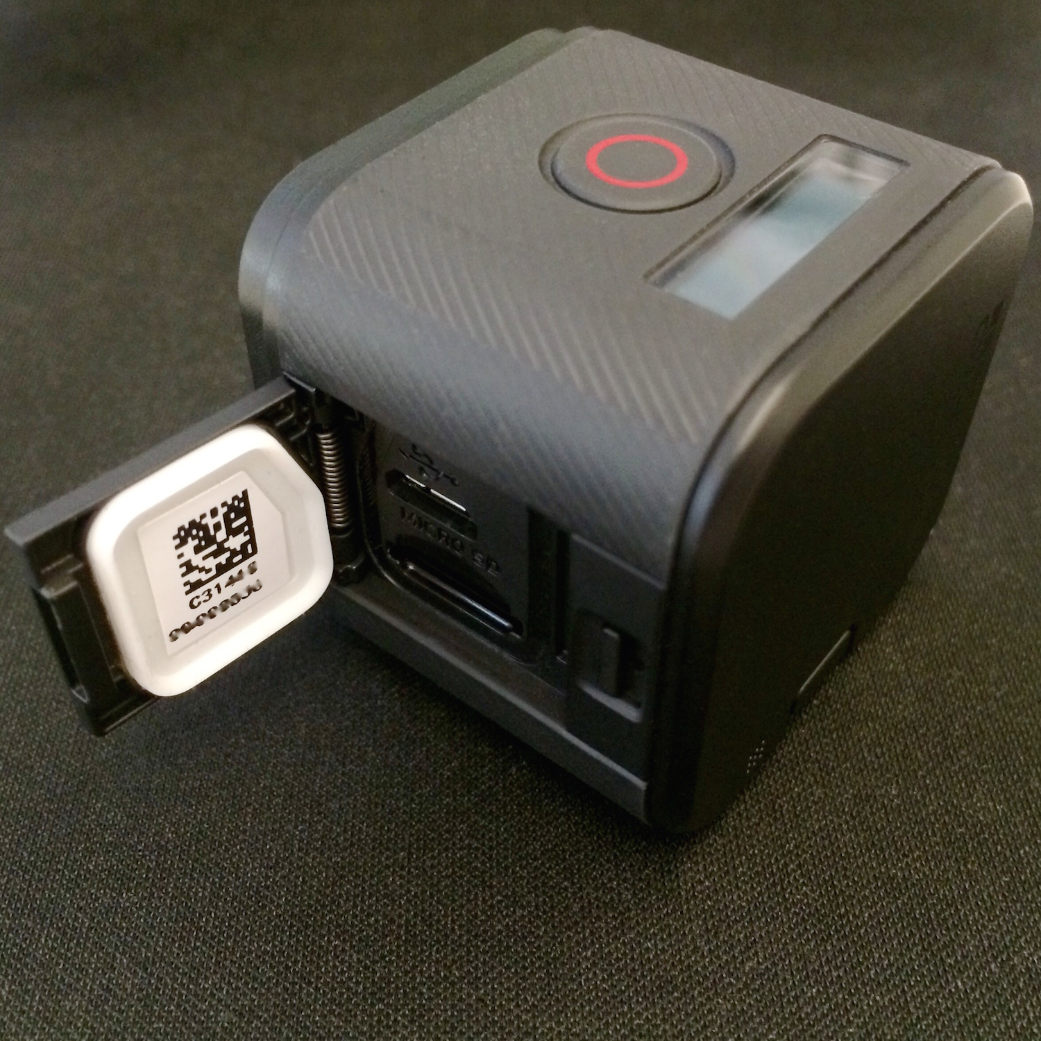 How To Find Your Gopro Serial Number